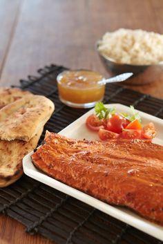 Tandoorikala | K-Ruoka #aasia