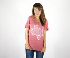 Bless Your Heart Texas T-shirt