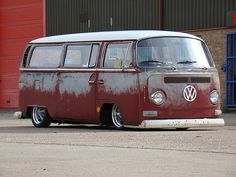 Too Low T2 Patina Bus by dez&john3313, via Flickr