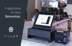 Tyller Systems, l'innovativo registratore di cassa che punta a digitalizzare il settore ristorativo italiano