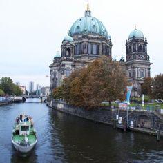 El Berlín que no sale en los mapas | TELVA