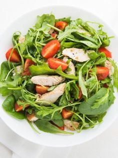 try to investigate our increasingly rich world in imitation of delectable and nutritious cuisine. Salad Bar, Culinary Arts, Caprese Salad, Spinach, Food And Drink, Vegetables, Cooking, Recipes, Foods