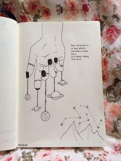 Arte garabateado Kittens newborn baby kittens for sale Pencil Art Drawings, Art Drawings Sketches, Easy Drawings, Tumblr Drawings, Paintings Tumblr, Space Drawings, Tattoo Drawings, Kunstjournal Inspiration, Bullet Journal Inspiration