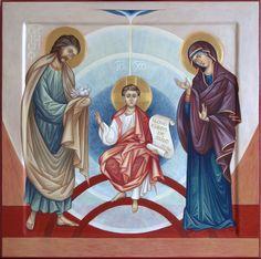 Święta Rodzina - The Holy Family, 2016
