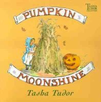 Tasha Tudor book for fall