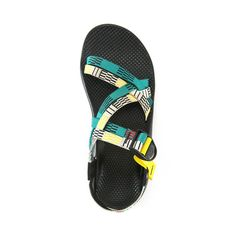 Topo Designs x Chaco ZX/1 Men's Sandal