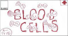 BLOOD Blanks