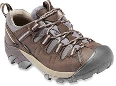 Gear - Keen hiking shoes...   Keen Targhee II Hiking Shoes - Women's - 2012 Closeout - Free Shipping at REI-OUTLET.com