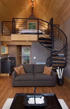 Great Loft!
