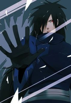 "Madara screensaver. ""OK, sure. Let me just trap Madara Uchiha in my phone for a while..."""