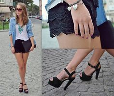 This Is What Makes Us Girls (by Annkaf .) http://lookbook.nu/look/3893092-This-Is-What-Makes-Us-Girls