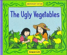 happy 10th anniversary to the ugly vegetables! | Jama's Alphabet Soup