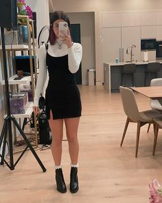Mode Outfits, Fall Outfits, Summer Outfits, Influencer, Famous Girls, Cute Casual Outfits, Aesthetic Clothes, Ideias Fashion, Street Wear