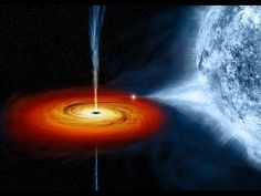 According to a new theory from astrophysicist Stephen Hawking, humans can escape from the irresistible pull of a black hole by traversing the event horizon into another universe entirely Stephen Hawking, Cosmos, Cygnus X 1, Gravitational Waves, Big Bang, Space And Astronomy, Nasa Space, Space Probe, Deep Space