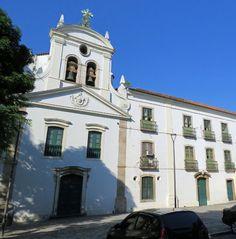 Igreja de Nossa Senhora do Bonsucesso