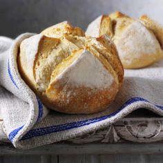 Food photo of Artisan organic Pain Au Levain French Bread Croissants, Sourdough Bread Starter, Yeast Bread, Stale Bread, Artisan Bread, How To Make Bread, Bread Baking, Bread Recipes, Sourdough Recipes