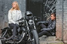 Harley-Davidson Performance Riding Jeans