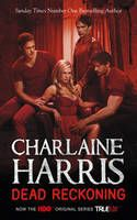 Dead Reckoning (Sookie Stackhouse, #11), love the entire collection.