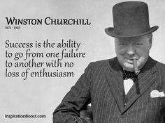 Winston Churchill Success Quotes | Inspiration Boost | Inspiration Boost.  ... http://scotfin.com/scot-fin-novel/ says, I think I'm now enthused.