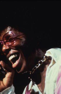 Sylvester Stewart (Sly & The Family Stone) / Woodstock 1969