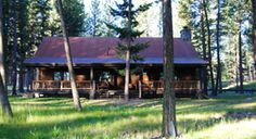 Montana Vacation Ranch Ponderosa Pine-Rates Page