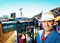 AWESOME RODEO PHOTOGRAPHER MATT COHEN <<< HE IS THE BEST