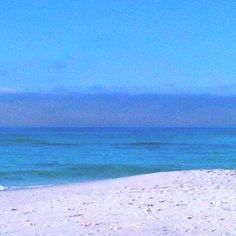 My Favorite Beach: Destin Florida