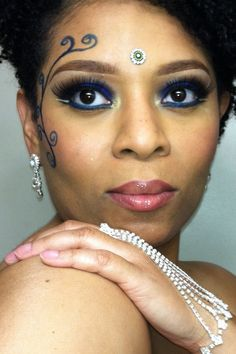 1000+ images about Third Eye Microdermal and Bindis on ...