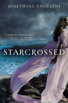 Calling all one clickers because STARCROSSED (Starcrossed #1) by Josephine Angelini is just $2.99 on kindle for a limited time only!
