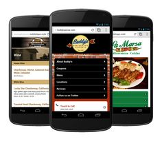 MobileHippo: Why Restaurants Need a Mobile Website