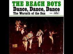 The Beach Boys - Dance, Dance, Dance...just SHAKE it...
