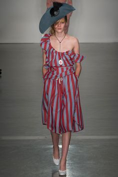 Vivienne Westwood Red Label Spring 2015 Ready-to-Wear - Collection - Gallery - Style.com