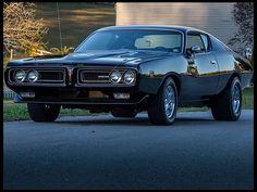 Resultado de imagen para charger 1971 custom