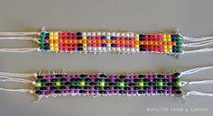 Unit 8 - Wampum Belt Weaving Craft