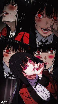 Otaku Anime, Yandere Anime, Animes Yandere, Anime Guys, Yandere Girl, L Anime, Kawaii Anime Girl, Anime Art Girl, Dark Anime Girl