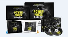 Products – Page 10 – SelfhelpFitness Increase Muscle Mass, Build Muscle Mass, Gain Muscle, Muscle Building, Low Self Confidence, P Power, Dream Bodies, You Fitness