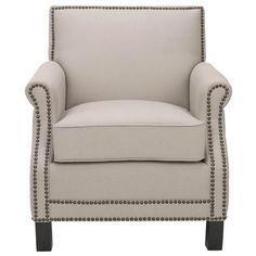 Evan Club Chair