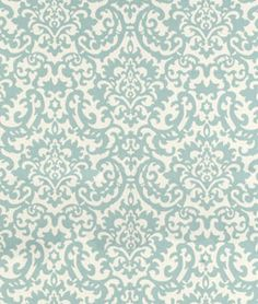 Waverly Duncan Spa Fabric | onlinefabricstore.net
