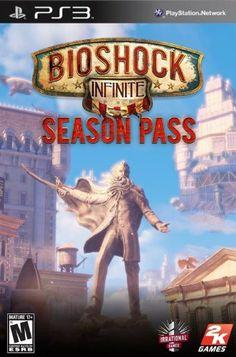 BioShock Infinite: Season Pass - PS3 [Digital Code] by 2K Games, http://www.amazon.com/dp/B00GGUMI6M/ref=cm_sw_r_pi_dp_AWO7sb1XYEY9X