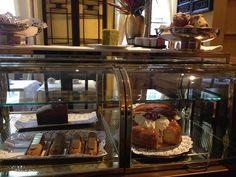 Focus On Paris: French art of tea