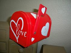 Valentine's Day Vinyl