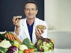 Weniger Süßes. Mehr Gemüse. So diszipliniert wir auch anfangen – auf der Langstrecke scheitern die meisten. Experten wissen, wo die typischen Fallen lauern und wie wir sie umgehen können.