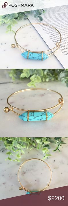 """Quinn"" Bracelet 