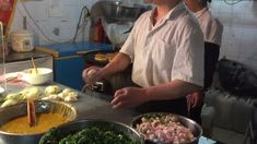 o All You Need Is, Wok Of Life, Pork Roast, Rib Roast, Chili Oil, Stuffed Mushrooms, Stuffed Peppers, Rice Noodles, Fish Sauce