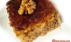 Kadayıflı Kek Tarifi Meatloaf, Pie, Desserts, Food, Essen, Torte, Tailgate Desserts, Cake, Deserts