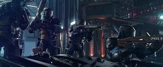 Cyberpunk 2077 on Behance