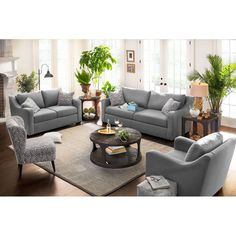 Graceful Gray Versatile Color And Clic Design