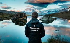5 Careers for the Adventurous Soul Does the idea of a standard 9 to 5 job make you cringe? Does the thought of  sitting at a desk all day make you want to cry? Are you afraid you may  never find your place in the workforce because none of these jobs made you  giddy with excitement? If this is the case for you, consider a few careers  that are perfect for the adventurous soul.