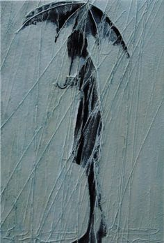 *Amazing Paintings by Igor Mudrov | Cuded Igor Mudrov is a Russia painter who currently lives in USA. Igor created a series of oil on canvas paintings depicting beauty of a particular subject – people walking in the rain. http://www.igormudrovart.com More @ http://groups.google.com/group/ScannedSeries & http://www.facebook.com/ComicsFantasy & http://www.facebook.com/groups/ArtandStuff