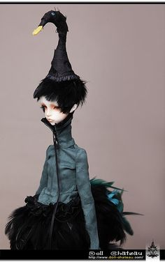 Douglas 50cm Boy, Doll Chateau - BJD Dolls, Accessories - Alice's Collections